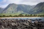 `Ilio Pi`i Beach, Molokai, Kalaupapa