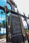 Father Damien's Grave, kalawao, molokai