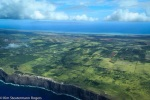 molokai, lanai, aerial photography
