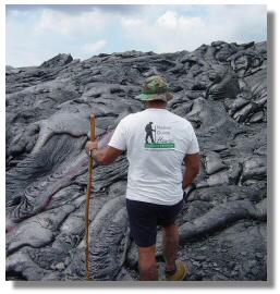 Beyond the Rim: Hiking Volcanoes NationalPark