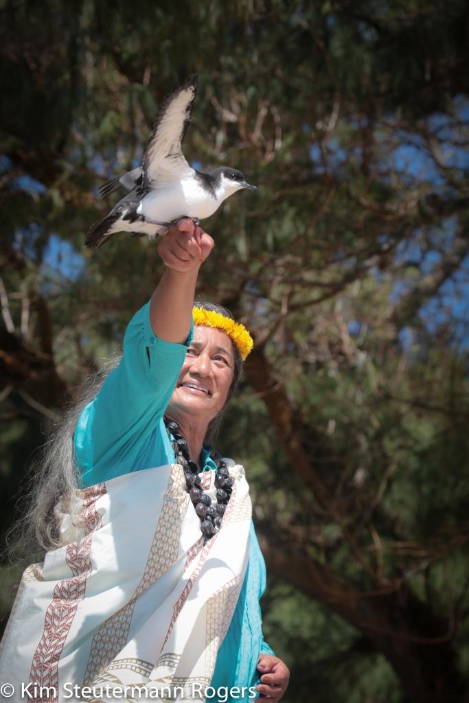 Kumu Sabra Releases `A`o Chick.