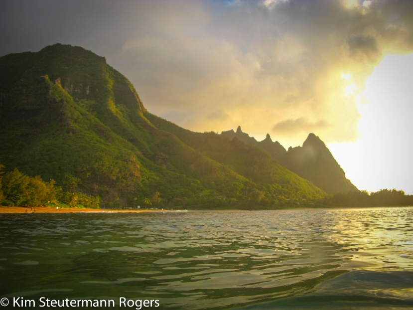 A New Law Brings Back Subsistence Fishing in Hawaii.