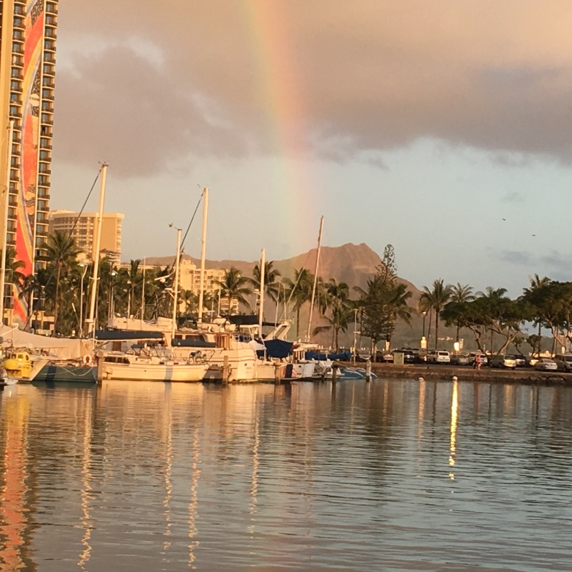 Tracking Twain: Hawaii? Paradise? Hell? Or Just AnotherPlace?
