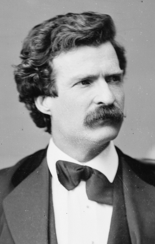 Tracking Twain into Hawaiian Language Newspaper Archives